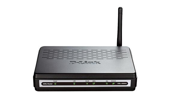 تغییر نام وایرلس(SSID) در روتر بی سیم D-Link