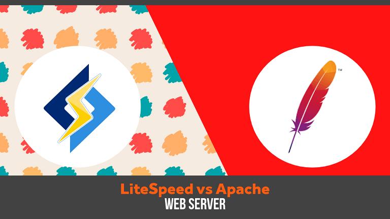 تفاوت وب سرور Litespeed با Apache