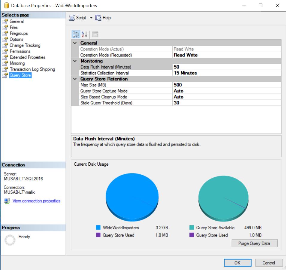 افزایش سرعت دیتابیس در SQL Server