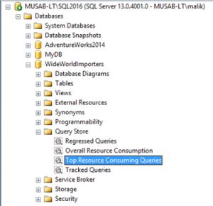 افزایش سرعت در SQL Server