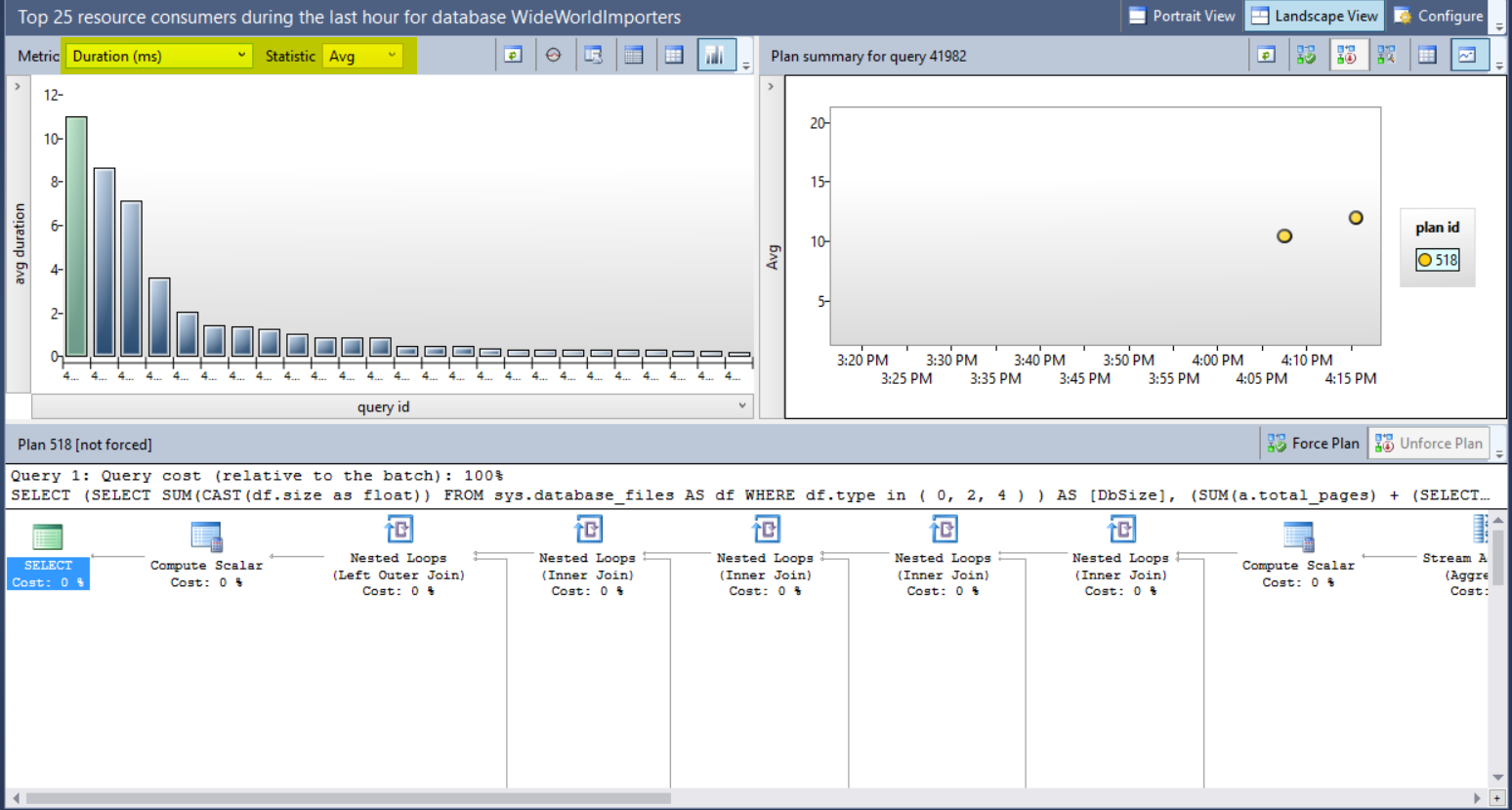 بهینه سازی سرعت دیتابیس در SQL Server
