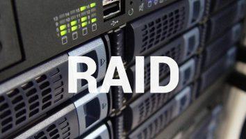 RAID چیست و معرفی انواع RAID