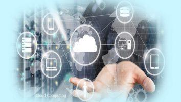 مزایای رایانش ابری و خدمات کلود