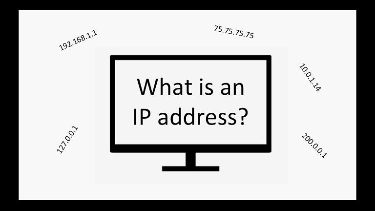 بدست آوردن IP اینترنتی سیستم و خالی نمودن DNS Cache