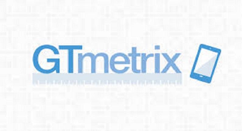 بهینه سازی سرعت سایت در  GTmetrix