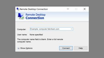 تغییر پورت ریموت دسکتاپ در ویندوز سرور