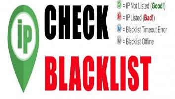 اختلال در ارسال ایمیل به دلیل Blacklist شدن IP