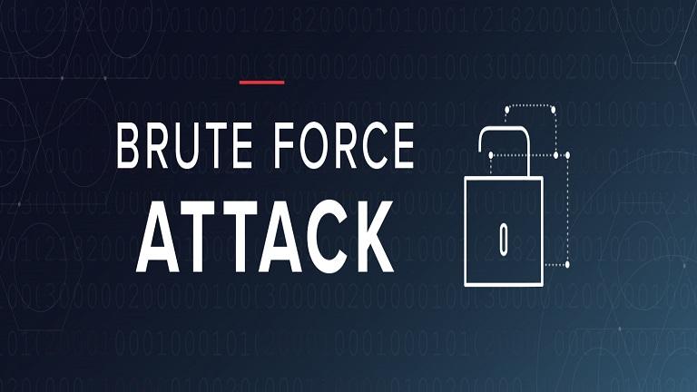 brute force attack در وردپرس