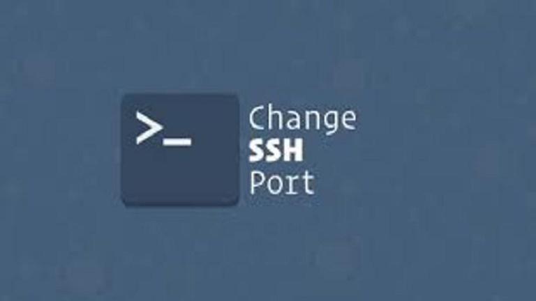 تغییر پورت SSH در CentOS 8