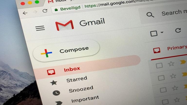 نحوه افزودن چندین آدرس ایمیل در Gmail