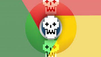 تنظیمات پروکسی در گوگل کروم