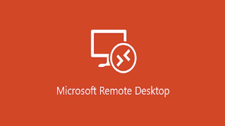 اتصال به سرور ویندوز از طریق Remote Desktop