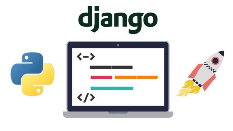 ایجاد اپلیکیشن پایتون با استفاده از جنگو (Django)