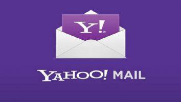حذف اکانت ایمیل Yahoo