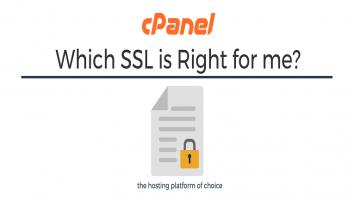 فعال سازی SSL در Cpanel