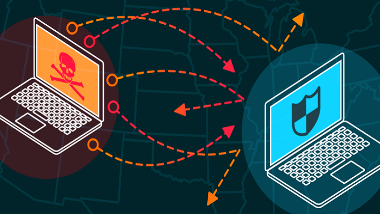 DDoS Attack چیست؟