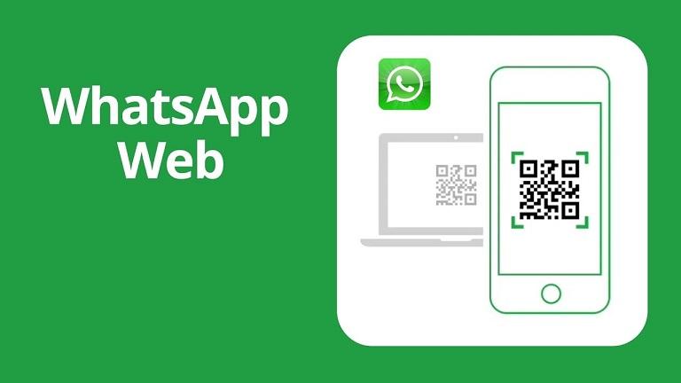 استفاده از WhatsApp در کامپیوتر