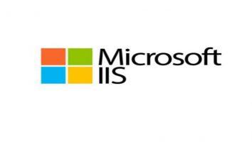 نمایش سایت با پورت در IIS