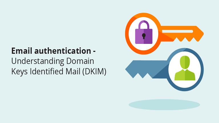 نحوه ایجاد DKIM در SmarterMail