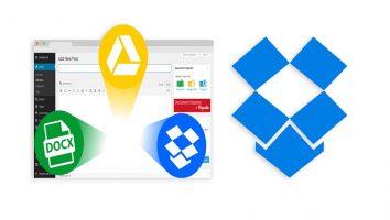 پشتیبان گیری خودکار سایت های وردپرس در Dropbox