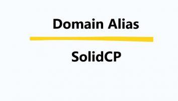 ایجاد Domain Alias در SolidCP هاست ویندوز