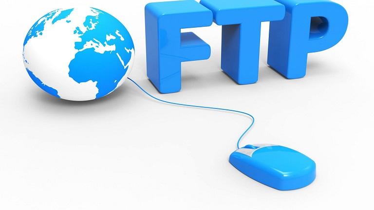 ایجاد اکانت FTP در SolidCP هاست ویندوز
