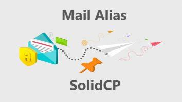 ایجاد Email Alias در SolidCP و هاست ویندوز