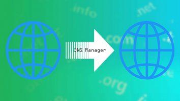ایجاد رکورد DNS در دایرکت ادمین هاست لینوکس