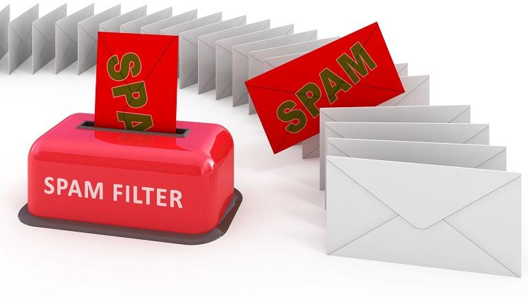 فیلتر کردن ایمیل اسپم در دایرکت ادمین هاست لینوکس