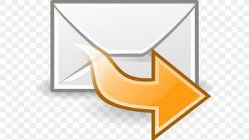 فوروارد کردن ایمیل در SolidCP هاست ویندوز