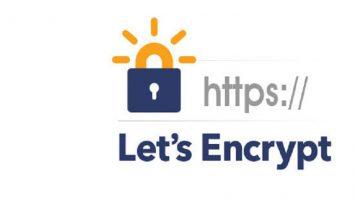 فعال سازی SSL رایگان در SolidCP هاست ویندوز
