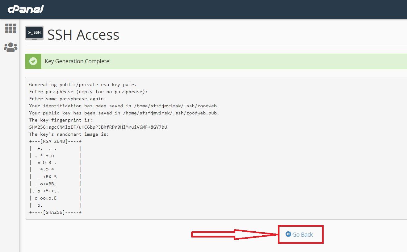 آموزش اتصال به سرور از طریق SSH