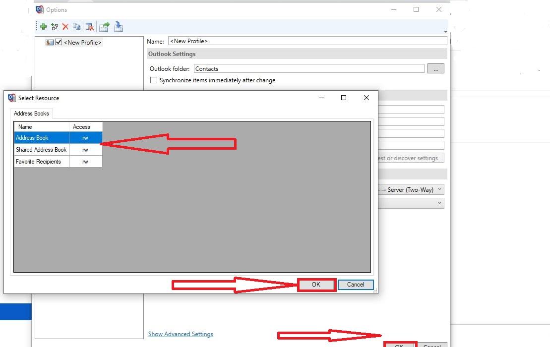 آموزش استفاده از Calendars and Contacts در cPanel