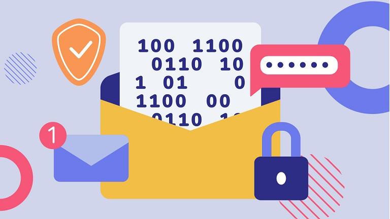 آموزش تنظیم رمزگذاری ایمیل با Encryption در سی پنل