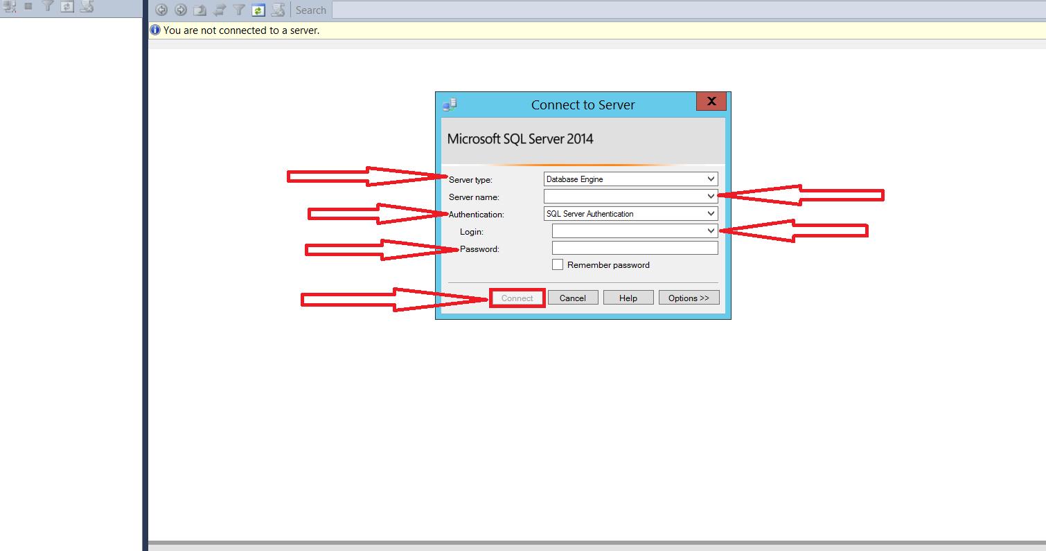 راهنمای تغییر schema جداول و Store Procedures در MSSQL