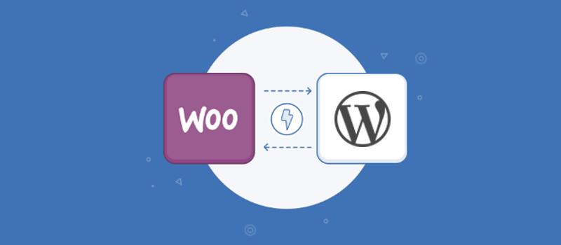 ووکامرس و ایجاد فروشگاه آنلاین