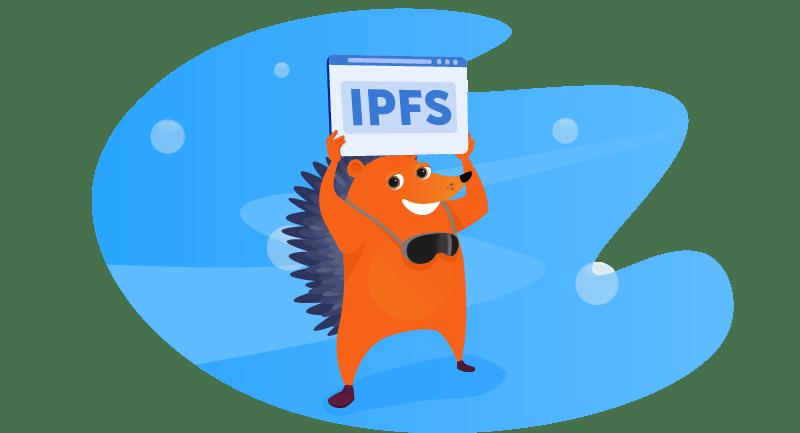 IPFS چیست و چرا مهم است