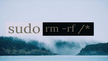 دستور sudo و نحوه استفاده از آن در لینوکس